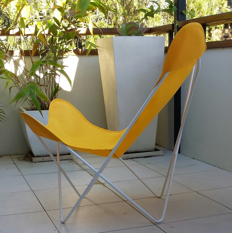BKF Butterfly Chairs muumuu design